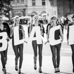 BLACK ENERGY